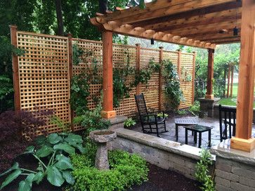 17 best images about privacy solutions for yard on for 8 foot high outdoor privacy screen