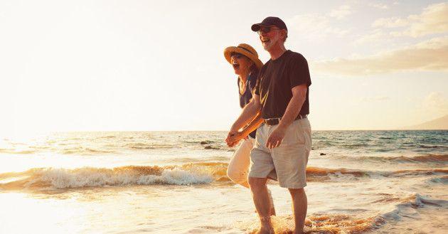 A felicidade é a finalidade do casamento