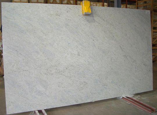 Supreme White Granite Cost | o2 Pilates