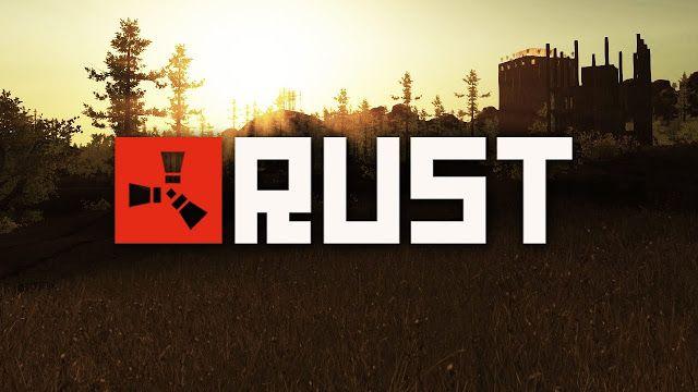 rust http://www.3rbgamer.com/2016/09/rust.html