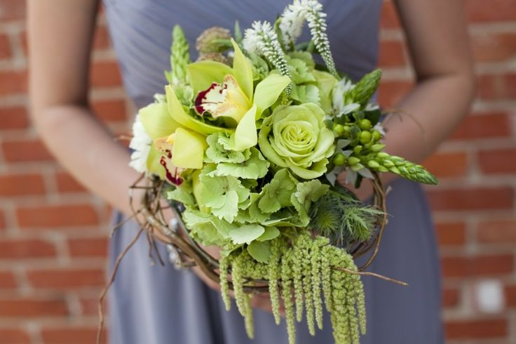how cool is this? love everything about this wedding- it's from my own wedding florist, cori cook!