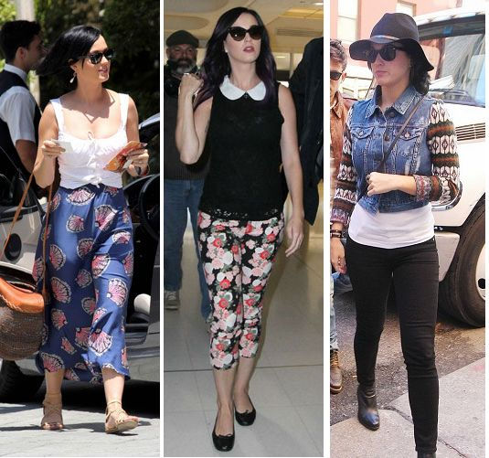 Steal Her Style:  Katy Perry.   Katy Perry's Fashion  #stealherstyle #howto #fashion #katyperry #outfits #looks