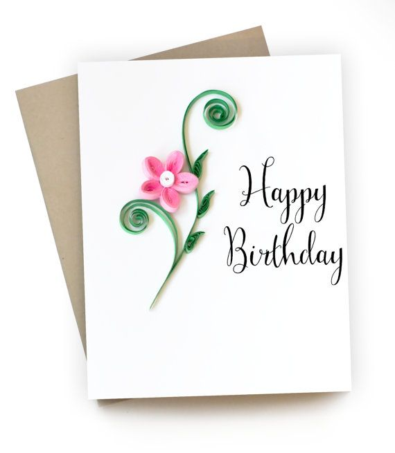 25 best ideas about Mom birthday cards – Birthday Cards for Mom