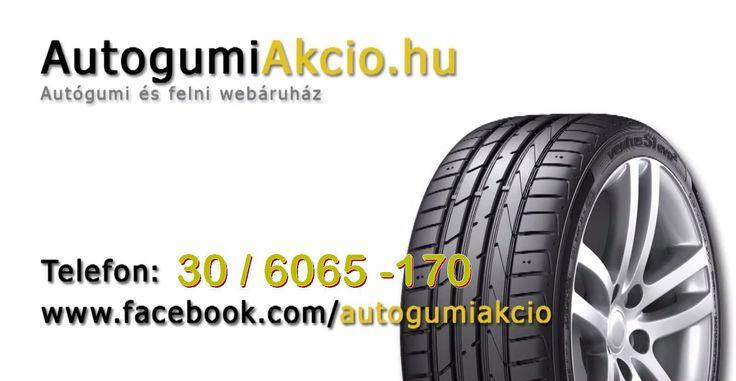 #Autógumi akció minden méretben. #Téligumi és #nyárigumi óriási választékban. #Gumiabroncs kereskedelem felsőfokon. Akciós #gumi online.  30-6065-170 www.autogumiakcio.hu