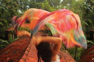 #dance #danza #bellydance #silkveil #silkpainting #dancadoventre #gipsy #nature #beauty #bellydancer #orientaldance #danzaoriental #dancer #danse #orientaldancer #танец #цыганскийтанец #танцевальнаяодежда #ダンス #ジプシーダンス #danser #vetements #costumes #costume #dans #handmade