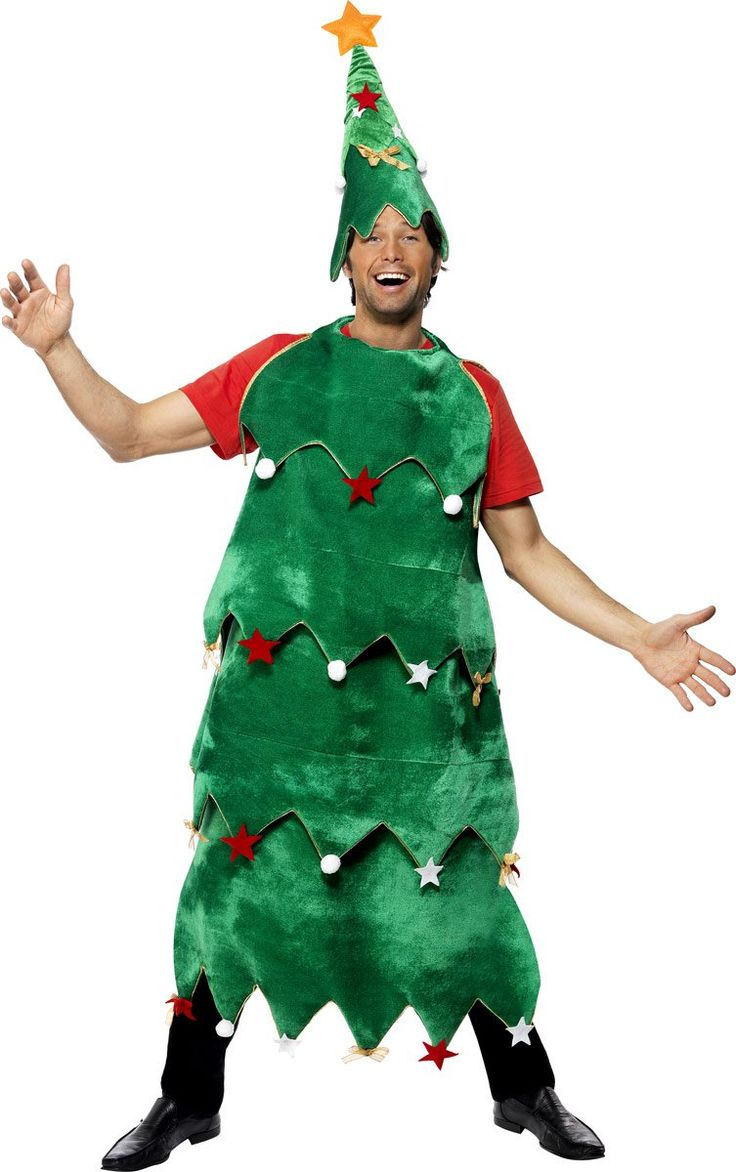 Christmas fancy dress ideas diy - Christmas Tree Costume Ideas Home Christmas Costumes Christmas Tree Costume