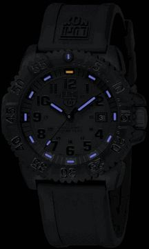 Women's Watches  :    EVO Navy Seal Colormark Series Blackout Luminox A.305 $395  - #Watches https://talkfashion.net/acceseroris/watches/womens-watches-evo-navy-seal-colormark-series-blackout-luminox-a-305-395/