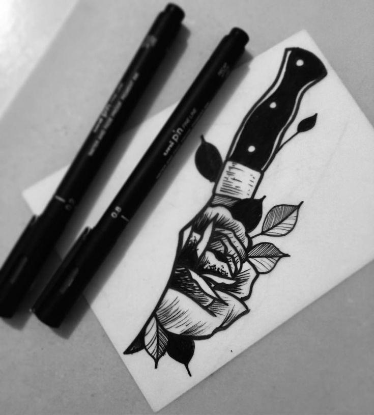 "220 Likes, 4 Comments - Zecaevollucao Tattoo (@zecaevollucao) on Instagram: ""#traditionaltattooflash #traditionalflash #tattooed #tattooedlife #inked #inkedlife #tattoo…"""