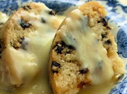 """Old English Spotted Dick Recipe"" because how can you not try a recipe with a name like that? #backtomyroots"