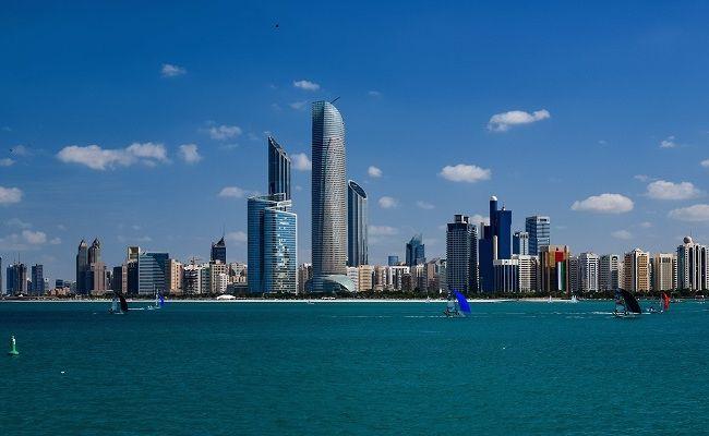 Hoteles en Abu Dabi, excelente opción en el Medio Oriente - http://revista.pricetravel.com.mx/hoteles/2015/07/31/hoteles-en-abu-dabi-excelente-opcion-en-el-medio-oriente/