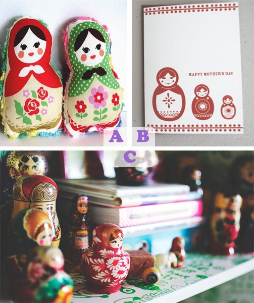 17 Best Images About Matryoshkas Stack Em Up Nesting