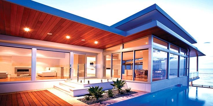 "Riverstone ""North Beach"" residence"