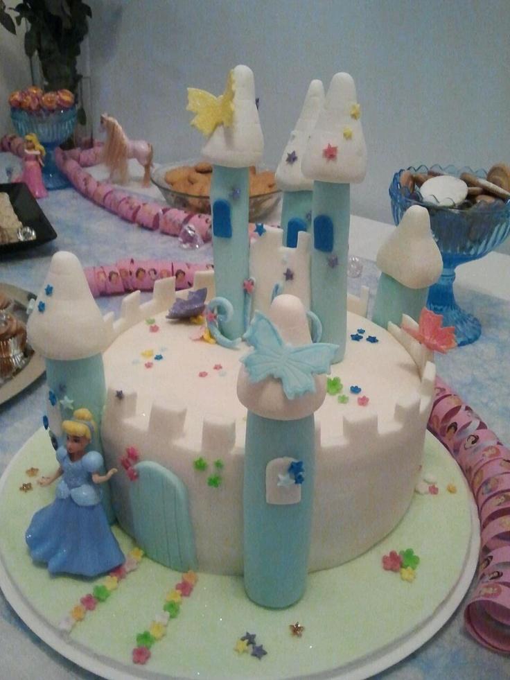Princess cake ;)
