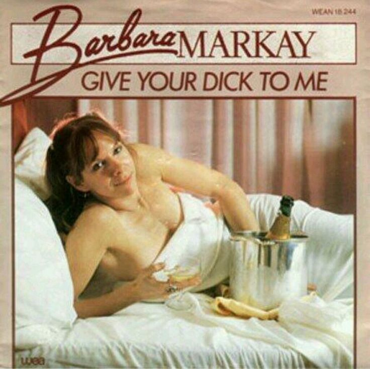 For those who missed this this morning. Barbara Markay. pic.twitter.com/lWRtXYSeSK