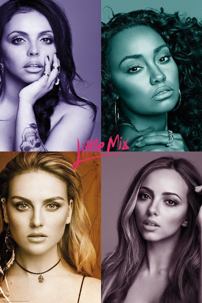 17 Best ideas about Little Mix Poster on Pinterest ...