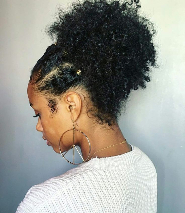 Best 25 Men Curly Hairstyles Ideas On Pinterest: Best 25+ Black Curly Hairstyles Ideas On Pinterest