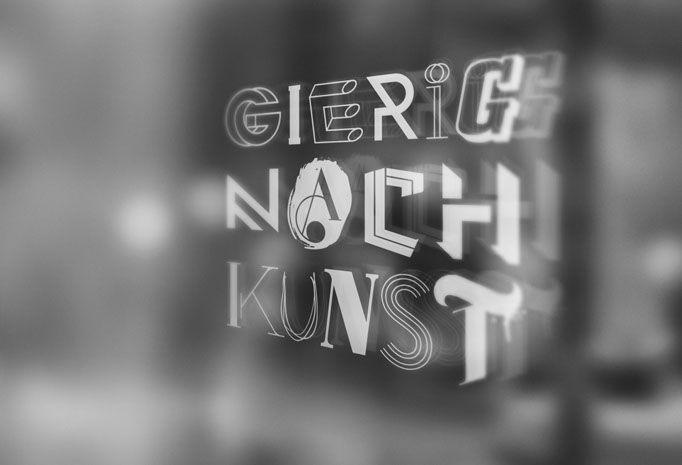 Logo by deshalb. | Désha Nujsongsinn www.deshalbpunkt.de #deshalb #deshalbpunkt