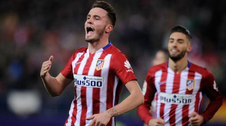 """Dengan 11 Pemain, Atletico Mampu Saingi Klub Mana Pun"" -  http://www.football5star.com/liga-spanyol/atl-madrid/dengan-11-pemain-atletico-mampu-saingi-klub-mana-pun/"