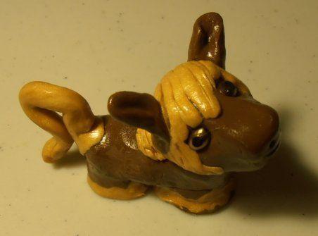 polymer-poney