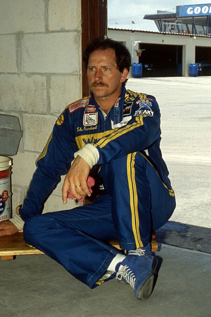 Dale Earnhardt Sr.