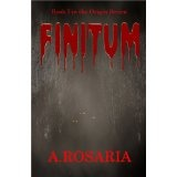 Finitum (Origin Series) (Kindle Edition)By A. Rosaria
