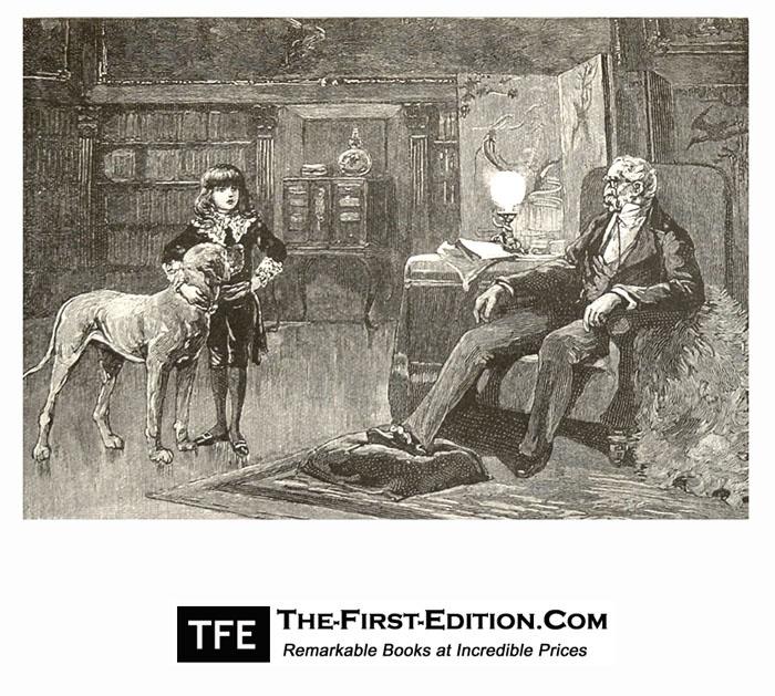 Little lord fauntleroy скачать книгу на английском