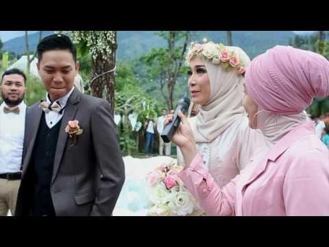The Wedding Uniting Vita & Daus