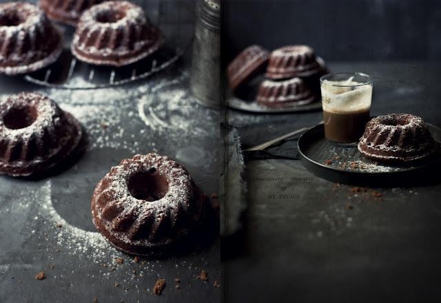 Chocolate cinnamon teacakesCinnamon Cake, Tea Cakes, Cinnamon Teas, Chocolates Cinnamon, Teas Cake, Bundt Cake, Birthday Cake, Katy Ate, Cinnamon Teacakes