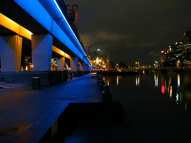 Southbank Melbourne Australia