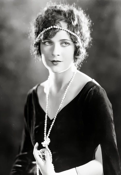 Jacqueline Logan (November 30, 1901 – April 4, 1983) was a star of the silent motion picture screen who was on board William Randolph Hearst's yacht the Oneida in 1924 when film director Thomas Ince died. The young actress was under contract to Ince at the time. Logan was a WAMPAS Baby Star of 1922. She was born in Corsicana, Texas on November 30, 1904. Her father was a noted architect and her mother was briefly an opera singer.