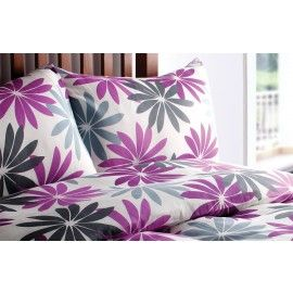 JOYCE DUVET COVER SET