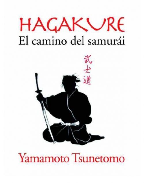 Hagakure: El Camino del Samurái