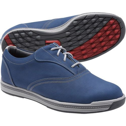 Image for FootJoy Mens Contour Casual Golf Shoes - Discontinued Style from TGW.com