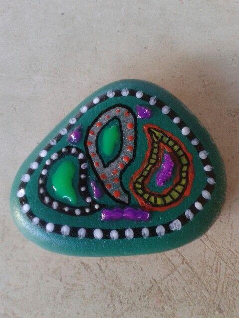 Piedra pintada mcg