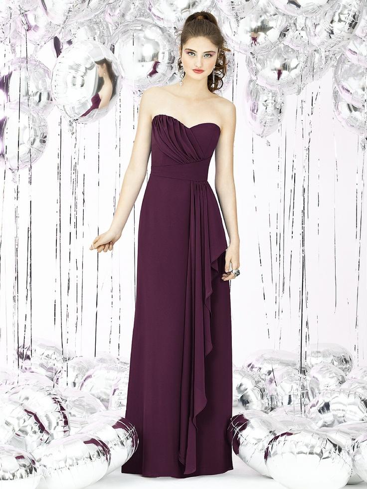 32 besten Bridesmaid Dresses Bilder auf Pinterest | Abendkleid ...