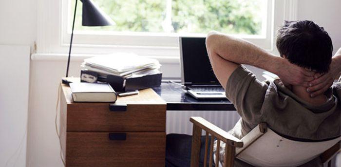 Работаем дома: 6 способов повысить свою продуктивность