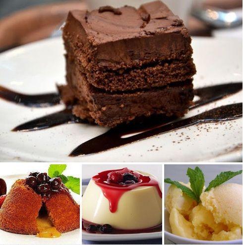 ACESSEM - 5 receitas de sobremesas fáceis e saudáveis  http://receitasnacozinha.com.br/6-receitas-de-sobremesas-faceis-e-saudaveis/  curta e compartilhe nossas receitas.