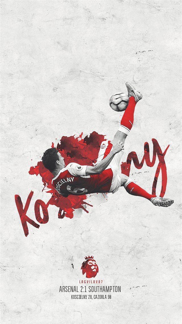 Laurent Koscielny | Arsenal