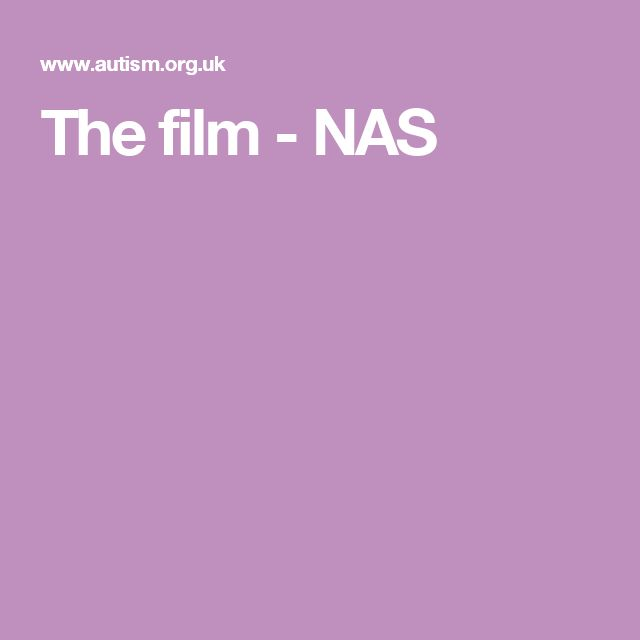 The film - NAS