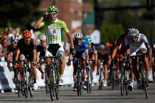 Peter Sagan - USA Pro Cycling Challenge: Day 3