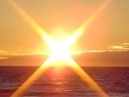 Sunshine every day