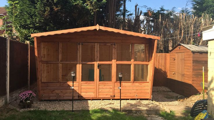 1000 Ideas About Man Cave Shed On Pinterest Diy Cabin
