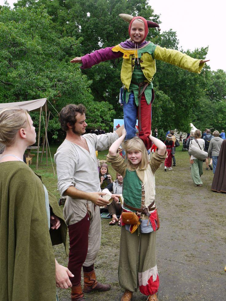 photo by Merry Folk Medeltidsveckan http://www.medeltidsveckan.se/