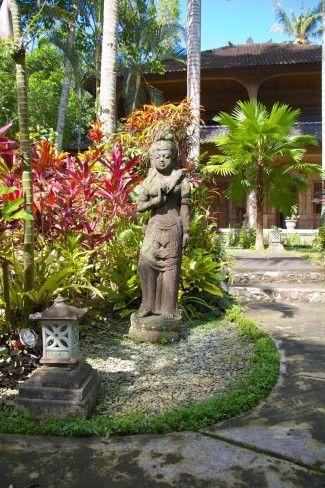 Taman Rahasia Hotel Ubud