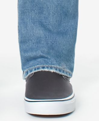 Buffalo David Bitton Men's Slim-Straight Six-x Ripped Jeans - Blue 32x30
