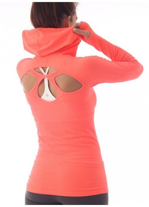 SELENE HOODIE - Workout Clothing