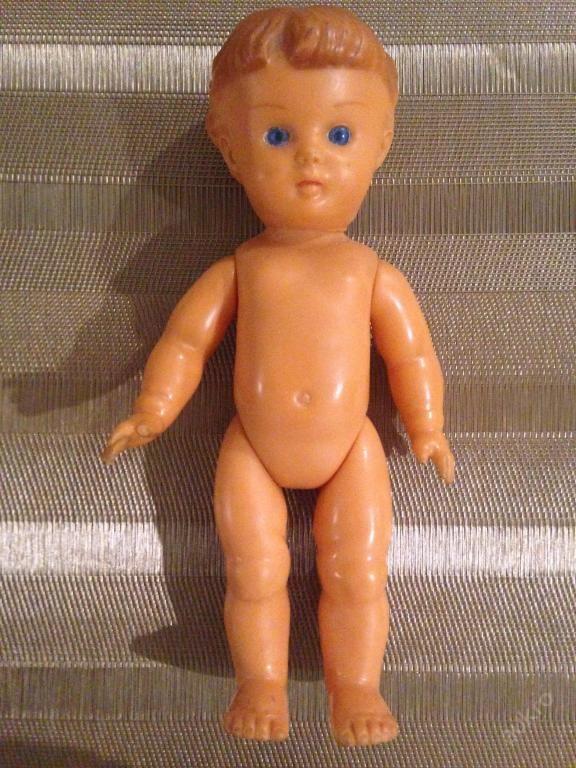Stará panenka