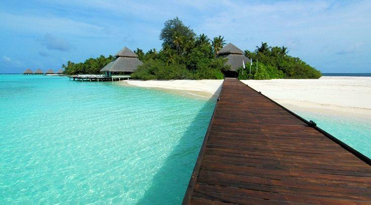 Rhanali island - , Maale, Maldives