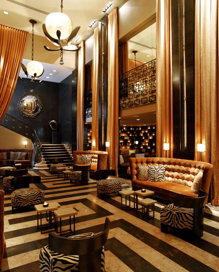 Official Website for The Empire Hotel   New York City Boutique Hotels   Manhattan Luxury Accommodations.