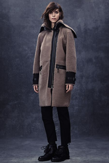 Belstaff | Fall 2014 Ready-to-Wear Collection